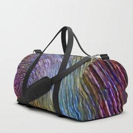 Radial Velocity Duffle Bag