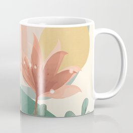 Elegant Shapes 11 Coffee Mug