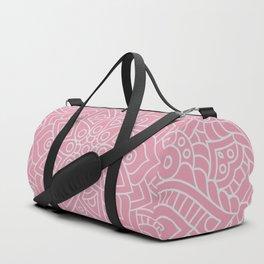 Mandala 19 Duffle Bag