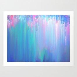 // DISTANT // Art Print