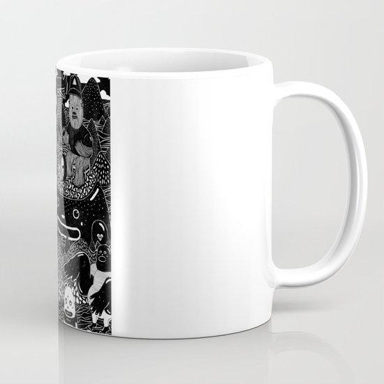 vacaciones Coffee Mug