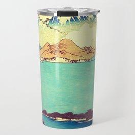 Upon Arrival at Dekijin Travel Mug
