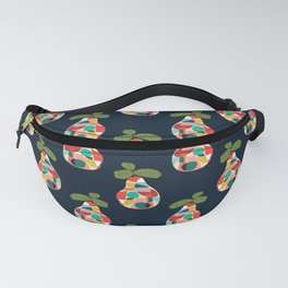 Fresh Pear Fanny Pack