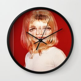 Another Portrait Disaster · S1 Wall Clock