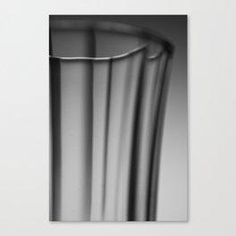 Glass III Canvas Print