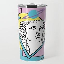 Apollo - Vaporwave - 80s Travel Mug