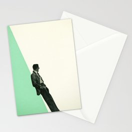 Cool As A Cucumber Stationery Cards