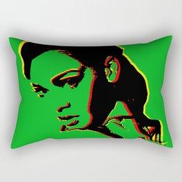 RIHANNA III Rectangular Pillow