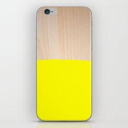 Sorbet V iPhone Skin