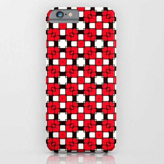 Seventies Mosaic iPhone & iPod Case