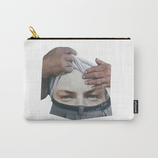 Daddy Love Carry-All Pouch