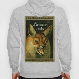 Reynard the Fox Hoody