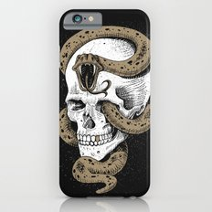 The Dark Mark of You-Know-Who iPhone 6s Slim Case