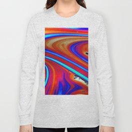 Soapy Long Sleeve T-shirt