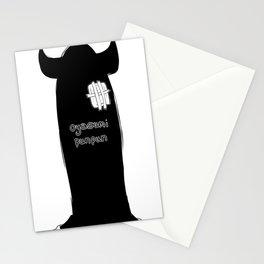 [LEVI] Oyasumi Stationery Cards