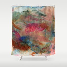Once Within A Dream Shower Curtain