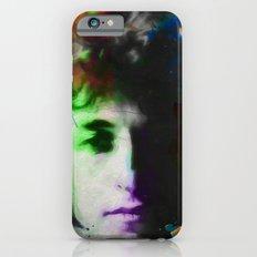 bob dylan 01 iPhone 6s Slim Case