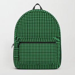 Emerald  Blingham Backpack