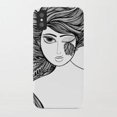 TESS iPhone X Slim Case