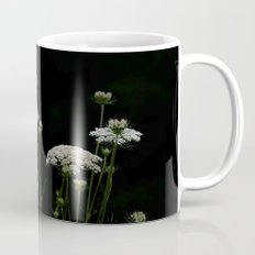 Queen Anne's Lace Mug