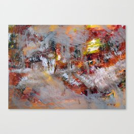 ebbfb Canvas Print