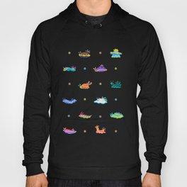 Sea slug Hoody