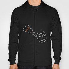 Kitty Love 2 Hoody