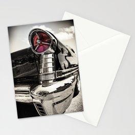 Oldsmobile Steel Stationery Cards