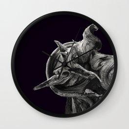 Pinus longaeva 2. Wall Clock