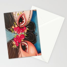Two Fridas Stationery Cards