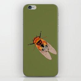 Cicada iPhone Skin