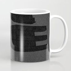 Mysterious Monument with Snow 1 Mug