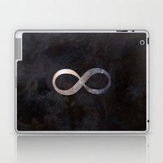 Infinity Symbol Laptop & iPad Skin