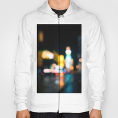 Times Square Empty Hoody