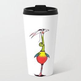 Mr. Prhump Travel Mug