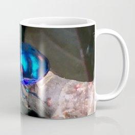 Cotton Harlequin Bug II Coffee Mug