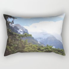 Untitled VI Rectangular Pillow