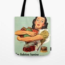 Am I proud Tote Bag