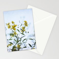 Happiness is free Stationery Cards