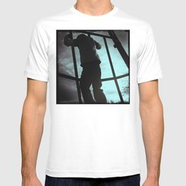 Climbing the Grid T-shirt