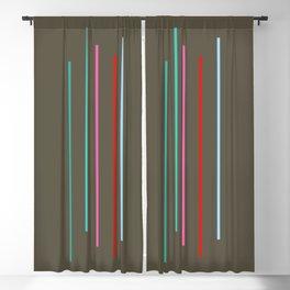 Five Stripes 05 Blackout Curtain