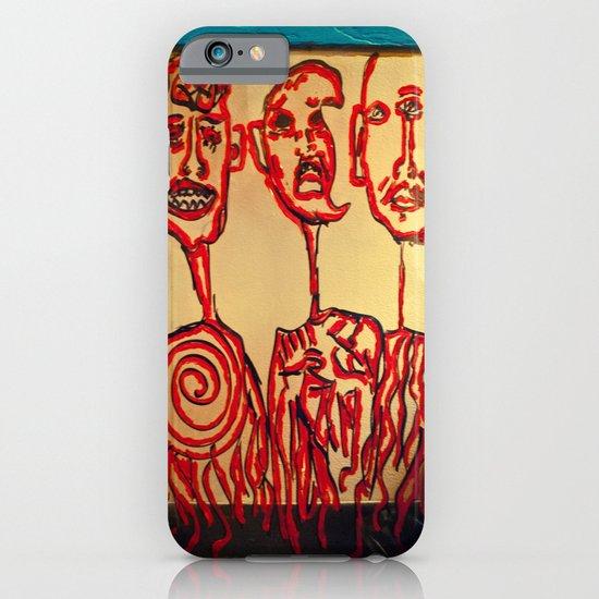 we belong  iPhone & iPod Case