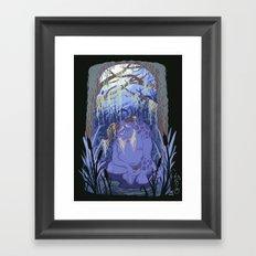 The Bugul Noz Framed Art Print