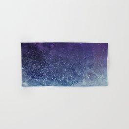 Night sky Hand & Bath Towel
