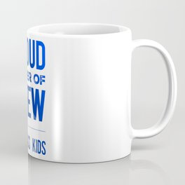 Proud Father Coffee Mug