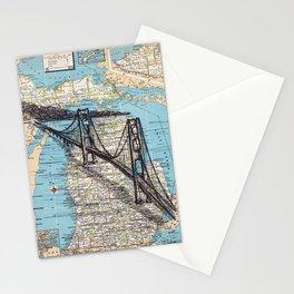 Michigan Stationery Cards
