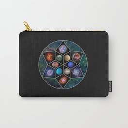 Astronomy the Beautiful Carry-All Pouch