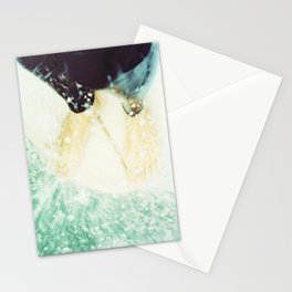 toes Stationery Cards
