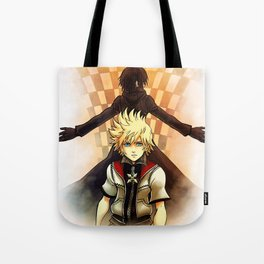 Please don't forget me Tote Bag