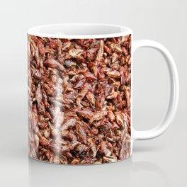 chapulines enchilados Coffee Mug